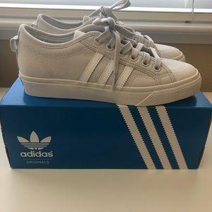 Adidas Nizza Sneakers